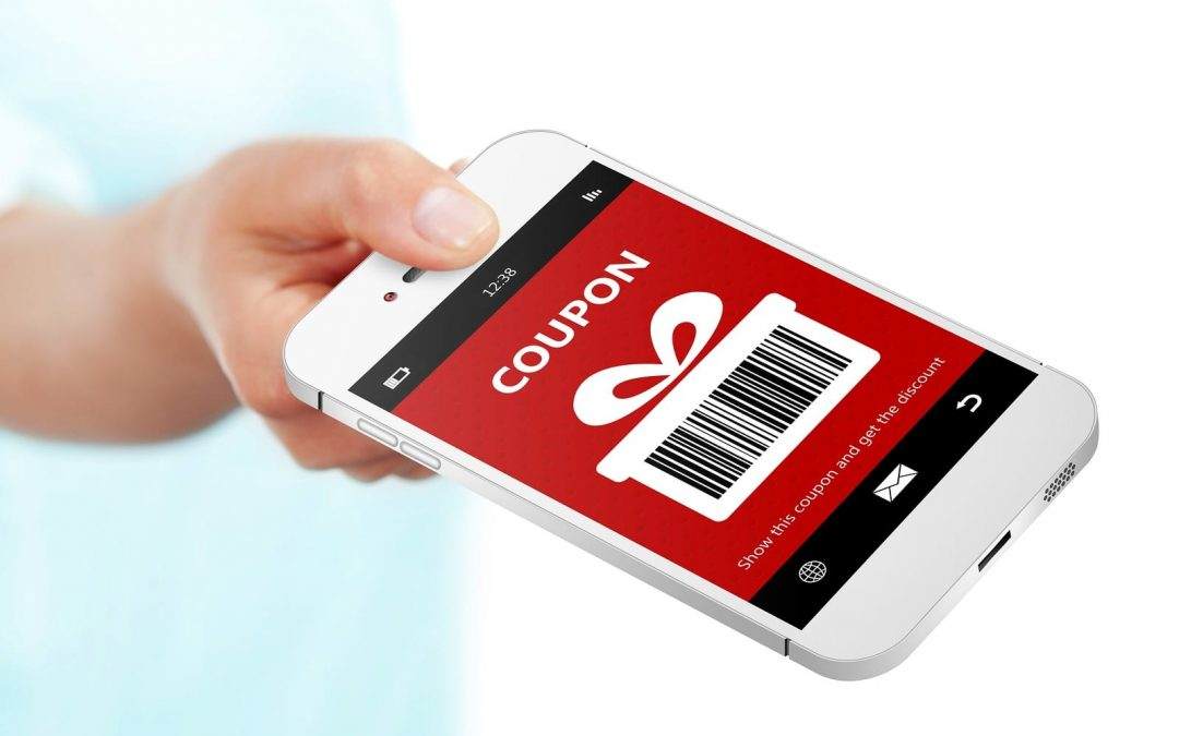 The Growth of Mobile Coupons: An Emerging Tool for Marketers