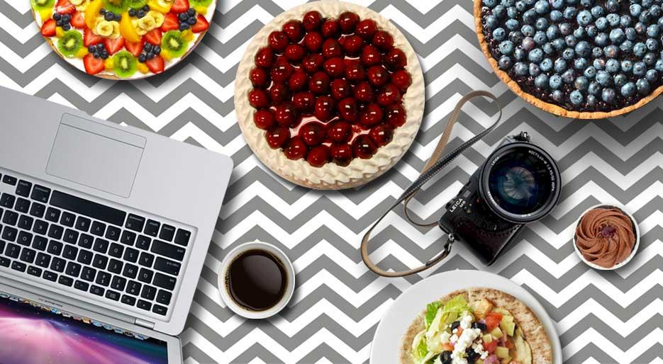 Bloggers Review Leading Food Trends