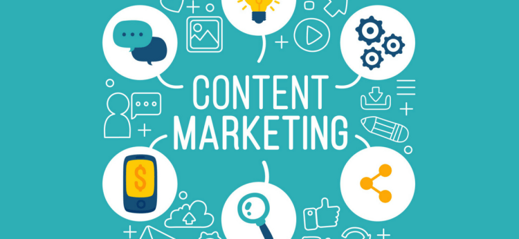 Five Tips for Developing Your Content Marketing Plan