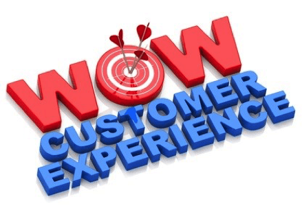 Confusing Customer Service with Customer Experience